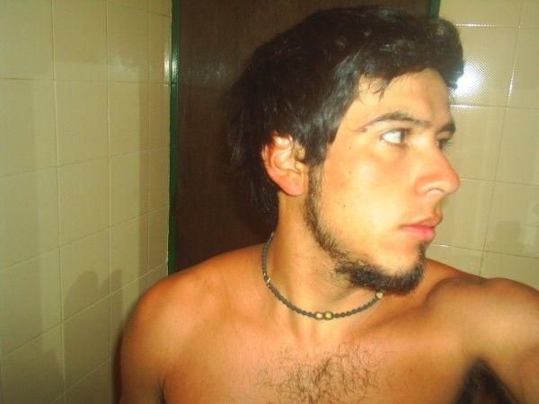 Fotolog de choco: Yo Jaja